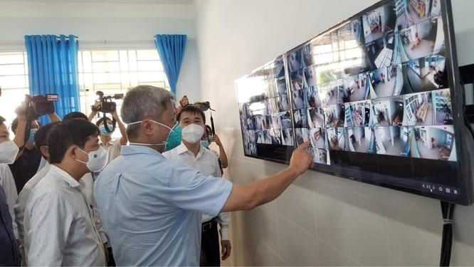 Tăng cường phân bổ vaccine cho tỉnh Bình Dương tiêm ngừa cho công nhân ảnh 2