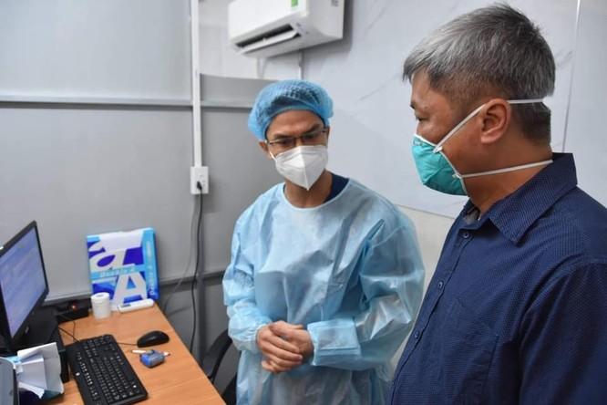 Tỉnh Đồng Nai với 1.2 triệu công nhân giữ vững sản xuất trong dịch COVID-19 ảnh 1