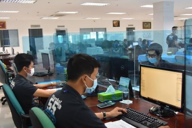 Bộ Y tế chỉ đạo tỉnh Đồng Nai bố trí nơi ăn ở cho công nhân, đảm bảo chống dịch, an toàn sản xuất ảnh 2