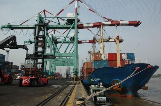Hàng loạt đại gia muốn làm cổ đông chiến lược Cảng Sài Gòn