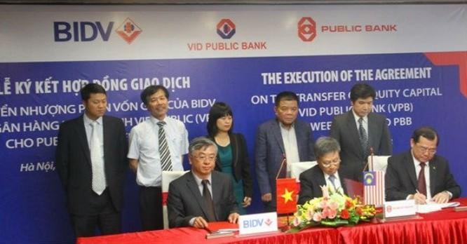 Điểm danh 6 ngân hàng 100% vốn ngoại tại Việt Nam ảnh 6