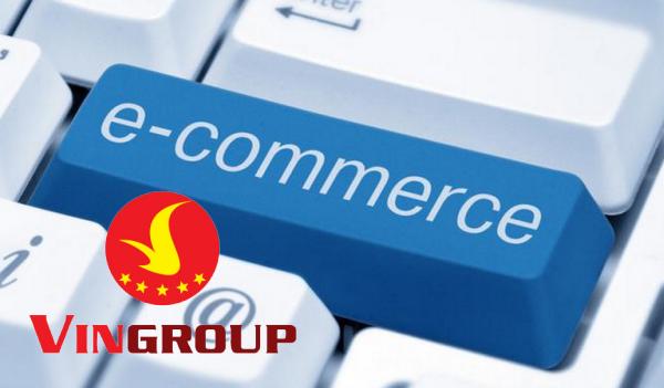 """Vingroup tham vọng trở thành """"Alibaba Việt Nam""""? ảnh 1"""