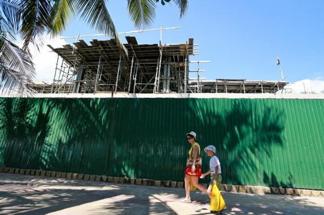 """Thêm dự án """"xẻ thịt"""" bãi biển Nha Trang ảnh 4"""