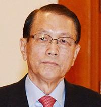 Cựu Chánh Văn phòng Tổng thống Kim Ki-choon