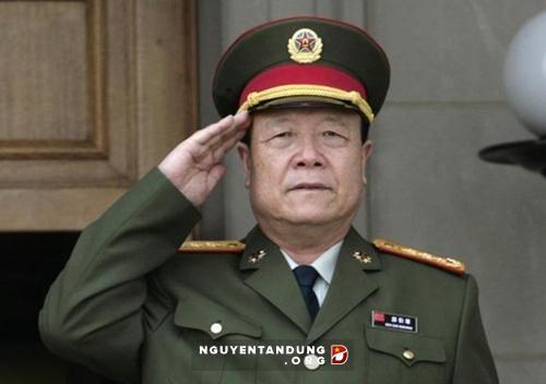 Báo Đài Loan: Trung Quốc đã bắt tướng Quách Bá Hùng và vợ, con ảnh 2