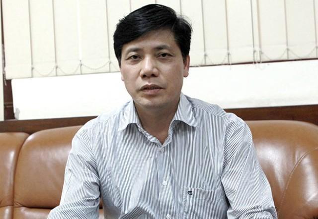 Ông Nguyễn Ngọc Đông