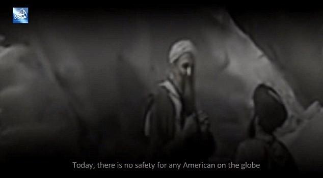 IS tung video kêu gọi tấn công vào nước Mỹ ảnh 4