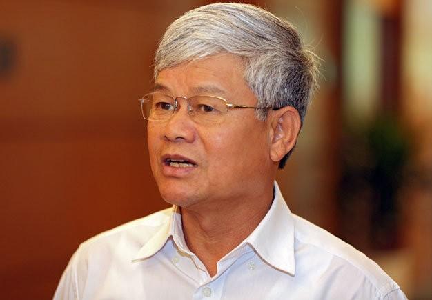 Ông Nguyễn Anh Sơn