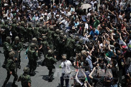 Gạo và sự sụp đổ của chính phủ Yingluck - Kỳ 2 ảnh 1