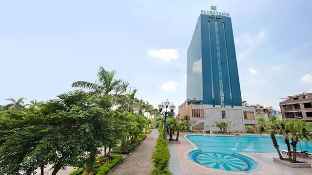 Đại gia Lê Thanh Thản, ngoài 45 khách sạn còn gì khác? ảnh 2