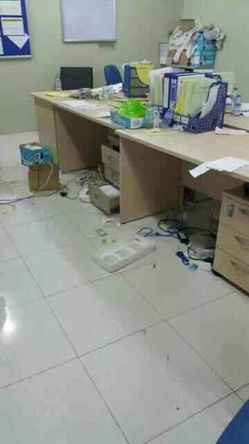 """Hàng trăm công nhân tại Bắc Ninh bất ngờ bị """"bỏ rơi"""" ảnh 4"""