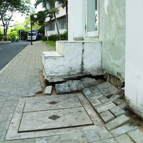 Phí bảo trì, phí quản lý các chung cư đang đi về đâu? ảnh 2