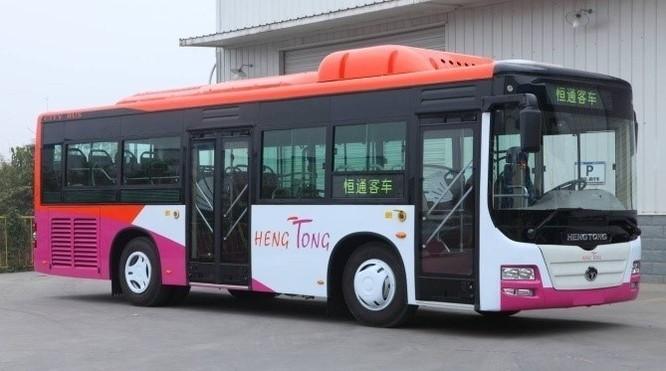 Không xin được cơ chế thì doanh nghiệp phải xe chạy khí CNG của Trung Quốc ảnh 1
