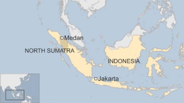 Máy bay Indonesia rơi trúng khách sạn, ít nhất 30 người chết ảnh 7