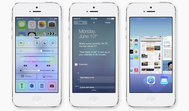 Giải mã 4 bí mật thiết kế của Apple ảnh 3