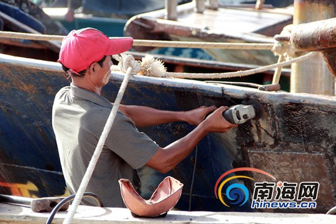 Tàu cá Trung Quốc rầm rộ ra Biển Đông ảnh 2