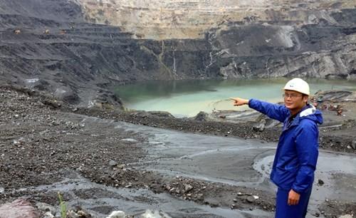 Nhiều vựa than tan hoang sau mưa lũ ở Quảng Ninh ảnh 3