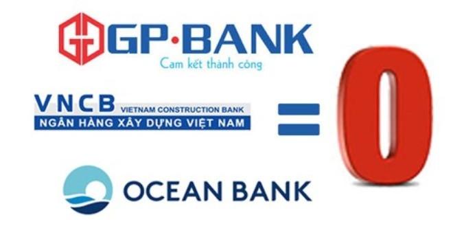 Sau tái cơ cấu, sẽ sáp nhập hoặc bán những ngân hàng bị mua lại 0 đồng ? ảnh 1