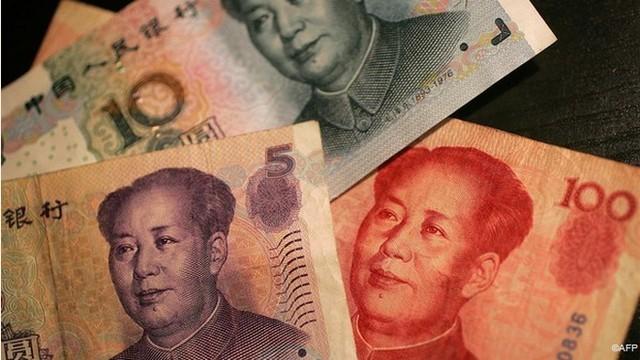 """Với khoản nợ 1.135 tỷ USD, Trung Quốc đang """"tự sát"""" bằng phá giá ảnh 1"""