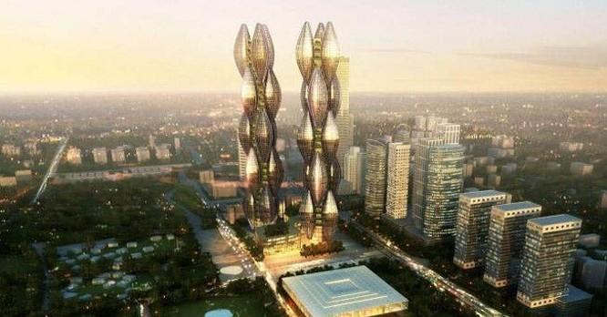 Tập đoàn Kinh Bắc ôm núi hàng tồn kho hơn 8.000 tỷ đồng ảnh 2