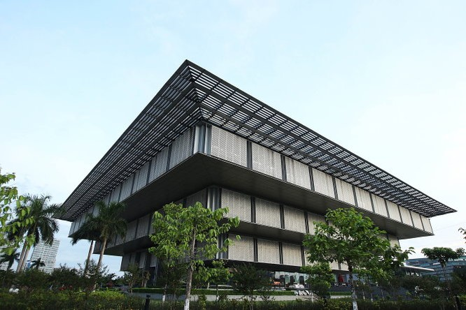 """Bảo tàng Hà Nội """"y chang"""" bảo tàng Trung Quốc? ảnh 2"""