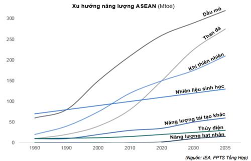 Việt Nam sẽ có nhà máy điện hạt nhân đầu tiên trong ASEAN? ảnh 1