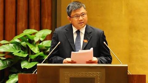 Chủ tịch nước, Thủ tướng sẽ tuyên thệ nhậm chức ảnh 1
