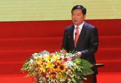 Bộ trưởng Thăng: Vẫn còn canh cánh 'món nợ đường sắt tốc độ cao' ảnh 1