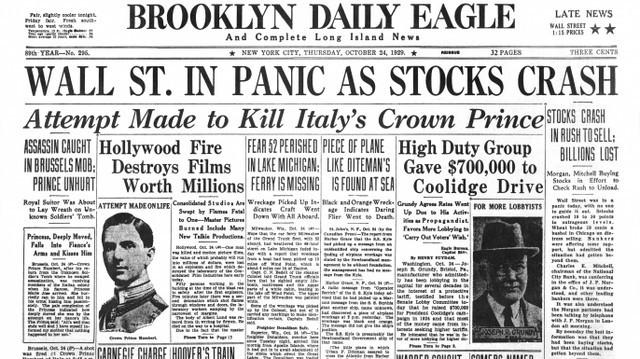 6 vụ bong bóng kinh tế chấn động lịch sử ảnh 6