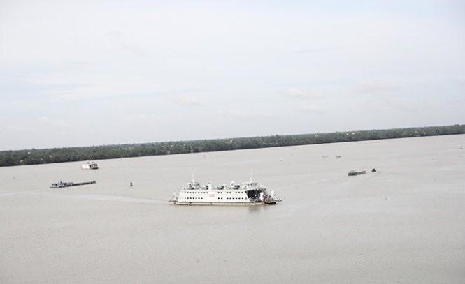 Thông cầu Mỹ Lợi, từ TP.HCM đi Gò Công, Tiền Giang chỉ 25km ảnh 6