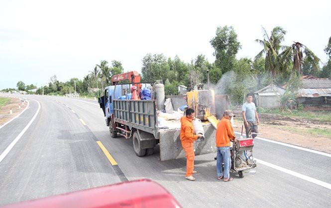 Thông cầu Mỹ Lợi, từ TP.HCM đi Gò Công, Tiền Giang chỉ 25km ảnh 7