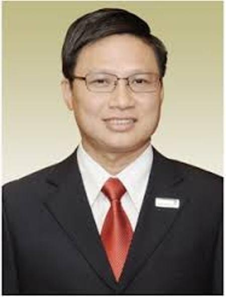Ông Cao Sỹ Kiêm từ nhiệm, Vụ phó từ NHNN trở thành Chủ tịch DongA Bank ảnh 1