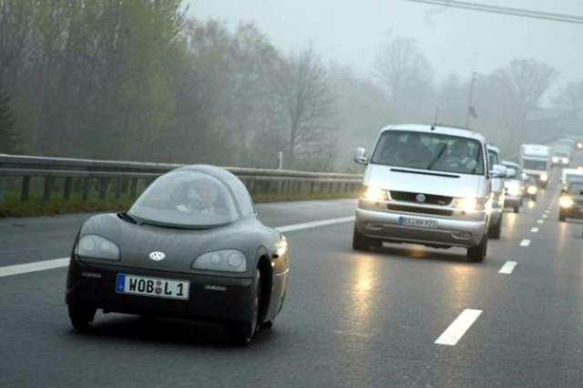 Xuất hiện ôtô 1 chỗ ngồi giá tương đương 14 triệu đồng ảnh 4