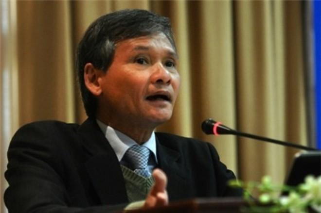 Theo ông Trương Văn Phước - Phó Chủ tịch Ủy ban Giám sát tài chính Quốc gia, không có chuyện lỗ hàng nghìn tỉ vì chênh lệch tỉ giá.