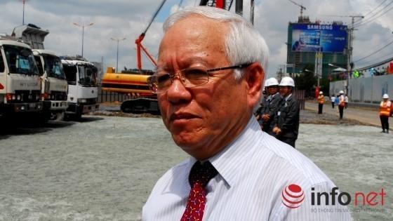 Chủ tịch UBND TP.HCM Lê Hoàng Quân