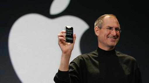 Steve Jobs - Từ con của một người tị nạn Syria đến vĩ nhân thay đổi cả thế giới ảnh 2