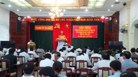 Đà Nẵng kỷ luật hơn 500 đảng viên ảnh 1