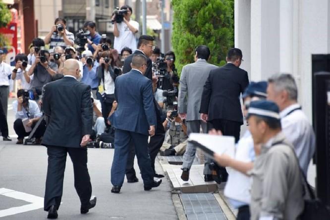 Kinh tế Nhật Bản sẽ lao đao nếu băng mafia số một tan rã? ảnh 1