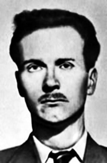 Nhóm điệp viên nổi tiếng của Anh làm việc cho Liên Xô ảnh 6