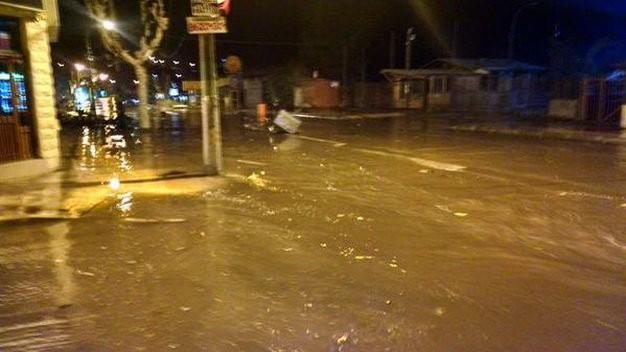 Sóng thần sau động đất 8,3 độ Richter tại Chile, triệu người đi sơ tán ảnh 6