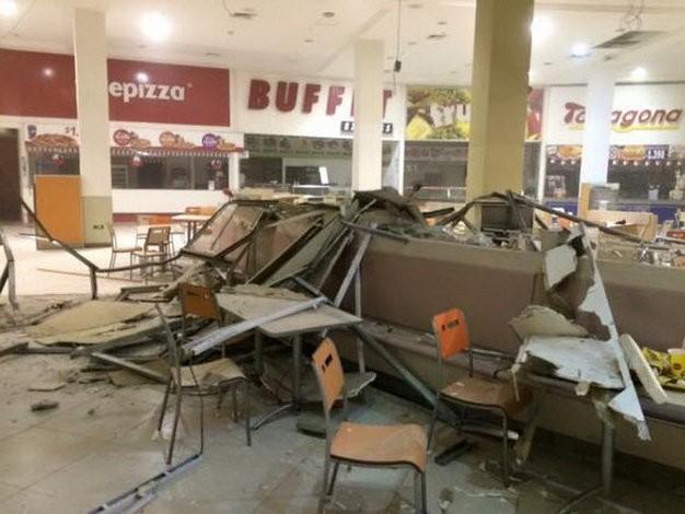 Sóng thần sau động đất 8,3 độ Richter tại Chile, triệu người đi sơ tán ảnh 14