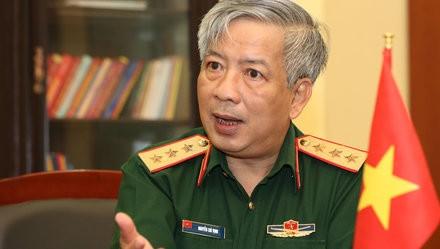 Lên án cảnh sát biển Thái Lan vô nhân đạo bắn tàu cá Việt Nam ảnh 1