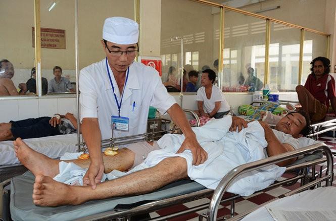 Lên án cảnh sát biển Thái Lan vô nhân đạo bắn tàu cá Việt Nam ảnh 2