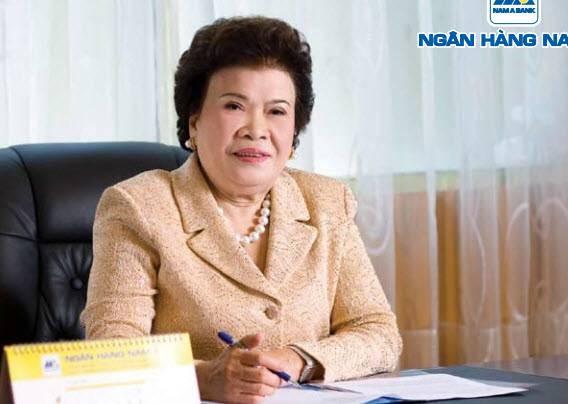 Điểm danh 10 tập đoàn gia đình hùng mạnh nhất Việt Nam (P.1) ảnh 1