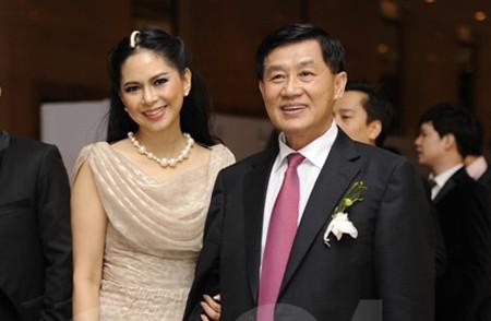 Điểm danh 10 tập đoàn gia đình hùng mạnh nhất Việt Nam (P.1) ảnh 4