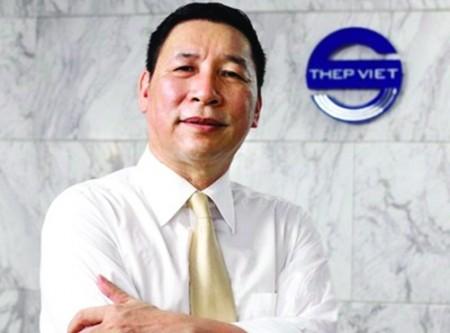 Điểm danh 10 tập đoàn gia đình hùng mạnh nhất Việt Nam (P.1) ảnh 3