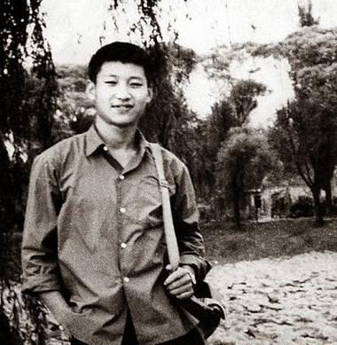 Dân Trung Quốc yêu hay sợ ông Tập Cập Bình? ảnh 2