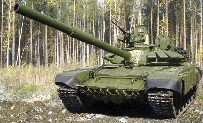 """Trung Quốc """"nhái"""" tăng T-72 cải tiến thành tăng Type 99 """"hiện đại nhất thế giới""""? ảnh 3"""