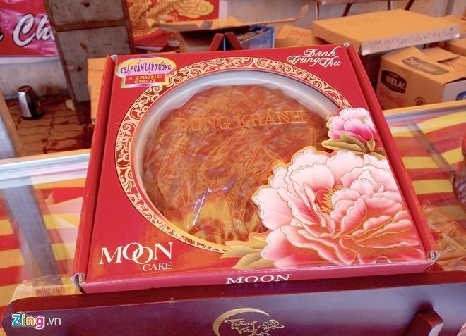 Ma trận bánh trung thu mua 1 tặng 2, 3 ở Sài Gòn ảnh 12