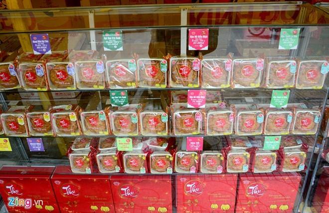 Ma trận bánh trung thu mua 1 tặng 2, 3 ở Sài Gòn ảnh 11
